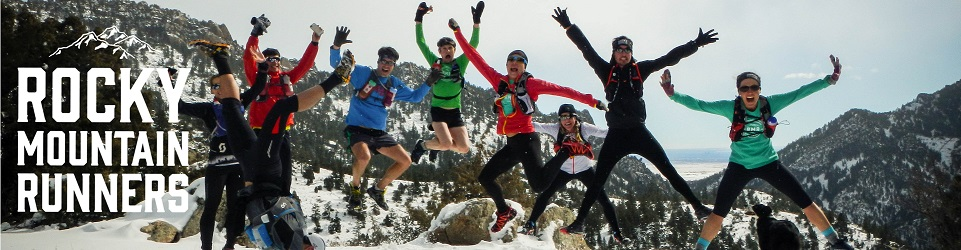 Rocky Mountain Runners