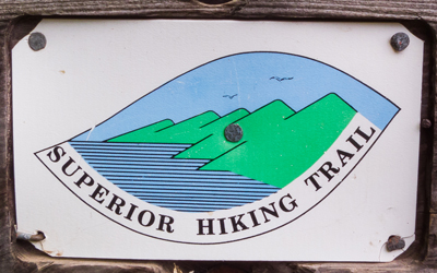 The Superior Hiking Trail