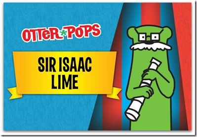 Sir-Isaac-Lime-Otter-Pop